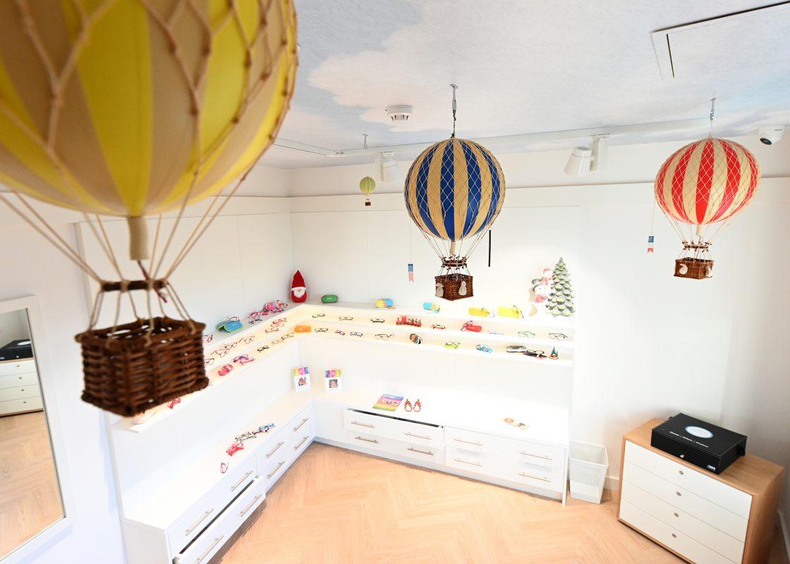 Family room in Ballincollig